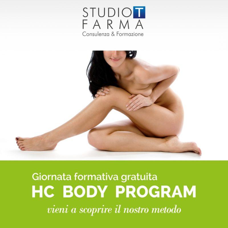 HC body